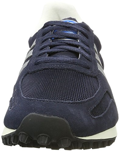 Adidas Original Gentleman La Trainer E Sneaker Blau (legend Ink)