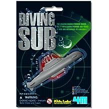 4m plongée sous-marine