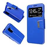 MISEMIYA - Case Cover for Alcatel 3X - Case Only, Cover