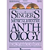 The Singer's Musical Theatre Anthology, Volume 2: Soprano [With 2 CDs] (Singers Musical Theater Anthology)