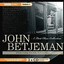 John Betjeman  A First Class Collection