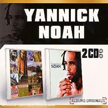 Coffret 2 CD : Pohkara / Yannick Noah