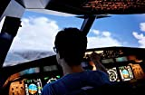 Jochen Schweizer Geschenkgutschein: Airbus A320 Flugsimulator in Berlin