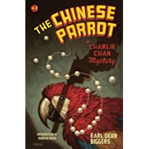 The Chinese Parrot (Charlie Chan Mysteries)