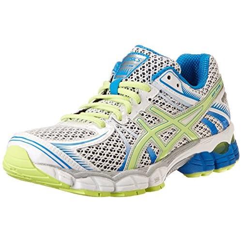 51SCRa%2Byg5L. SS500  - ASICS - Womens Gel-Flux Running Shoes
