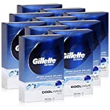 Gillette Series After Shave Cool Wave 100ml (10er Pack)