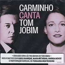 Carminho - Carminho Canta Tom Jobim [CD] 2016