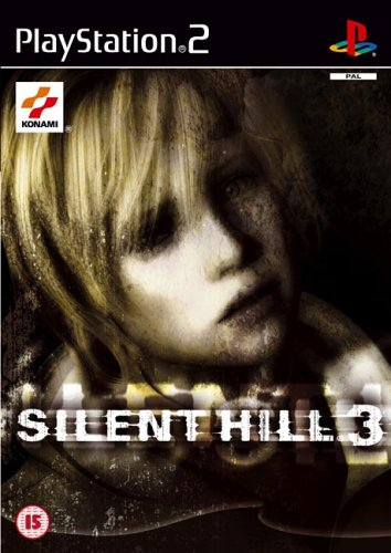 Silent Hill 3 PS2 (Importación) (Segunda mano)