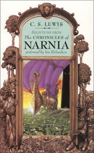 The Chronicles of Narnia Audio Collection: Performed by Professional Actors by C. S. Lewis (1991-09-17)