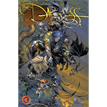 Darkness, tome 5