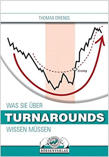 Was Sie über Turnarounds wissen müssen