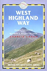West Highland Way (British Walking Guide: Planning, Places to)