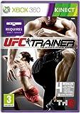 UFC Personal trainer (jeu Kinect) [import anglais]