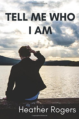 Tell Me Who I Am: Finding our Identity in the God who Made Us.