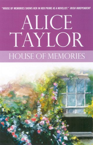 By Taylor Alice HOUSE OF MEMORIES [Paperback]