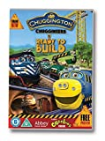 Chuggington - Chuggineers - Ready To Build - INLCUDES FREE POSTER [DVD]
