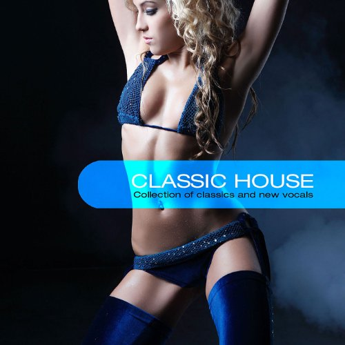Classic House (A Collection Of...