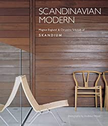 Scandinavian Modern - Filled with homes that are enviably relaxed and welcoming, practical, functional, and beautiful