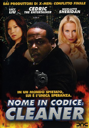 Nome In Codice: Cleaner [IT Import]