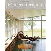 Modern Originals: At Home with MidCentury European Designers by Leslie Williamson (2014-04-15)