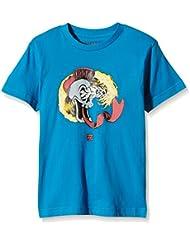 Billabong Hard Head T-Shirt Garçon