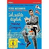 Ich zähle täglich meine Sorgen / Unvergesslicher Kultfilm mit Peter Alexander, Gunther Philipp und Ingeborg Schöner