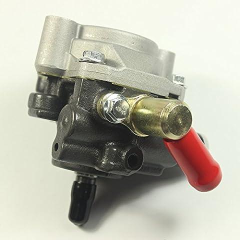 GOWE Power Steering Pump Fit for Toyota Avalon Camry Highlander Sienna Lexus RX ES