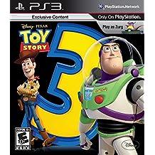 Disney Toy Story 3 - Juego (PS3, ESP)