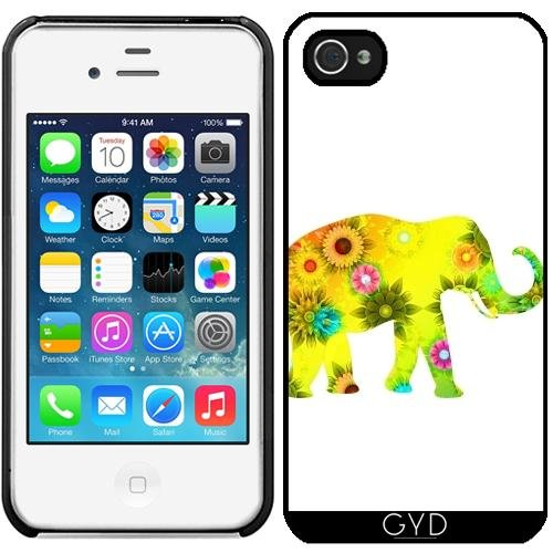 coque-pour-iphone-4-4s-style-mammifere-elephant-colore-by-wonderfuldreampicture