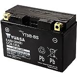 YUASA - YT9B-BS batería para las motocicletas