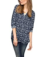 edc by ESPRIT Women's Long Sleeve Blouse