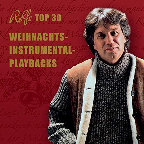 Rolfs Top 30 Weihnachts-Instru...