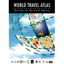 World Travel Atlas: 1998-1999