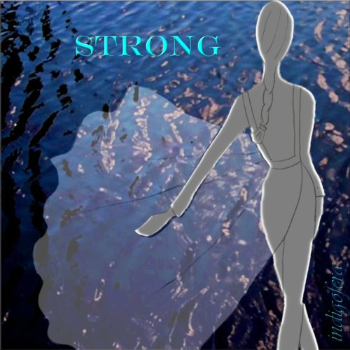 Strong - EP