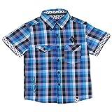 Calculus Boys' Regular Fit Shirt (RKG-Bo...
