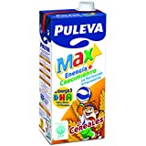 Puleva Max Preparado Lácteo Cereales - 1 l