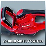 Einhell-GC-EH-6055-Taille-Haie-lectrique