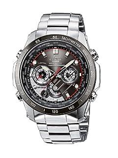 Casio Edifice Funk Men's Watch EQW-M1000DB-1AER (B001TK3CMI) | Amazon price tracker / tracking, Amazon price history charts, Amazon price watches, Amazon price drop alerts