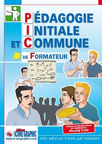 Livre Pédagogie Initiale et Commune de Formateur
