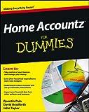 Home Accountz For Dummies