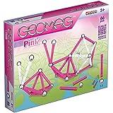 Geomag 053 - Juego de construcción (66 piezas) [importado de Alemania]