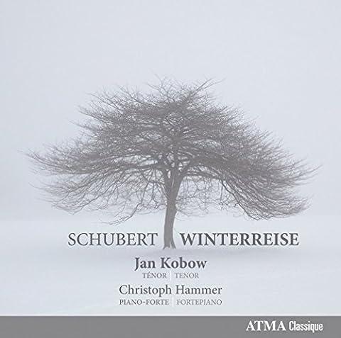 Schubert, Franz : Winterreise / le Voyage