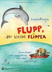Flupp, der kleine Flipper