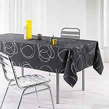 Tovaglie da tavolo moderne - Tovaglie da tavola plastificate ...