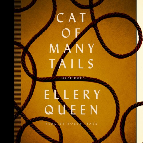 Cat of Many Tails  Audiolibri