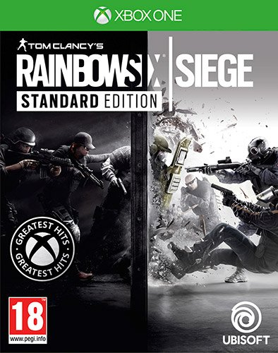 Tom Clancy's Rainbow Six Siege - Greatest Hits - XboxOne