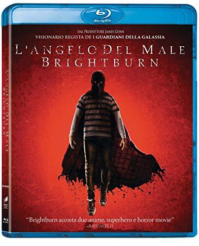 LAngelo Del Male Brightburn