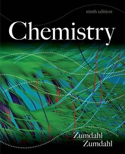 Chemistry by Valerie Hansen (2013-01-01)