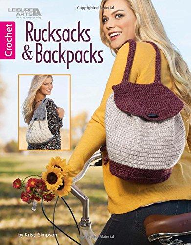 Rucksacks & Backpacks (Rucksäcke Simpsons)