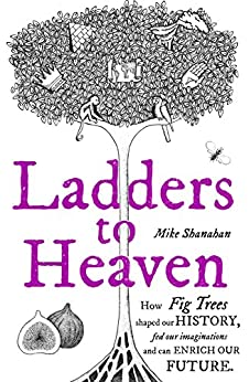 Ladders to Heaven by [Shanahan, Mike]